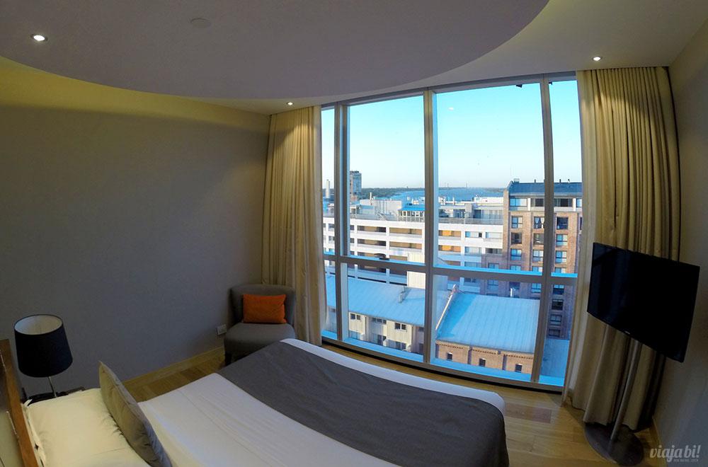 Onde ficar em ros rio puerto norte design hotel viaja bi Rio design hotel