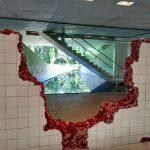 Turismo em Metrópole: Instituto Inhotim, um museu a céu aberto - Foto: Clovis Casemiro