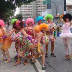 Turismo em Metrópole: As Wilsas no Carnaval Gay de São Paulo - Foto: Clovis Casemiro