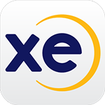 Apps de viagem: XE Currency