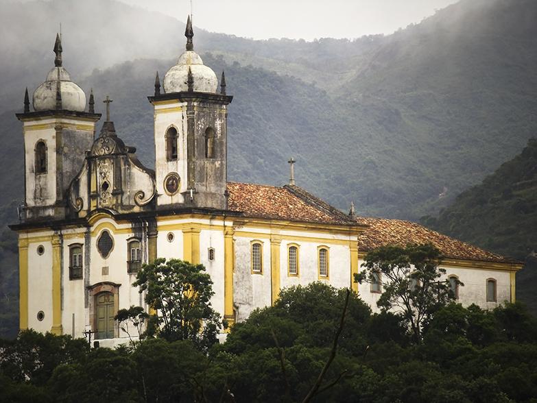 Lugares perfeitos no Brasil para conhecer na baixa temporada: Ouro Preto - Foto: FreeImages.com/Auro Queiroz
