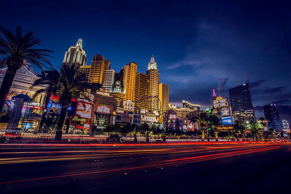 Eventos LGBT em Las Vegas - Foto: Divulgação