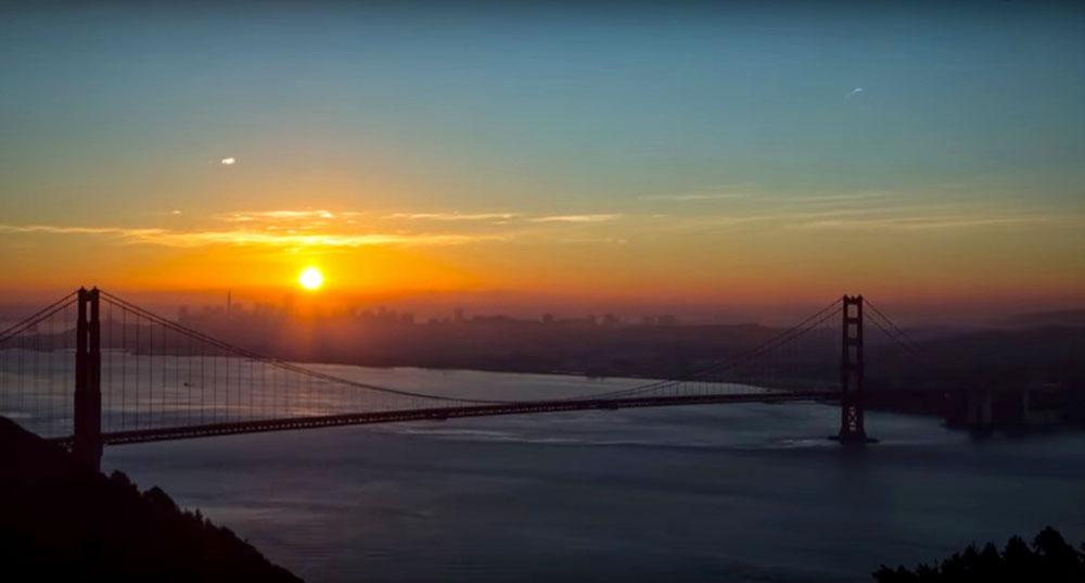 Nova campanha de São Francisco (EUA) celebra a diversidade e diz que todxs são bem-vindxs - Foto: Reprodução