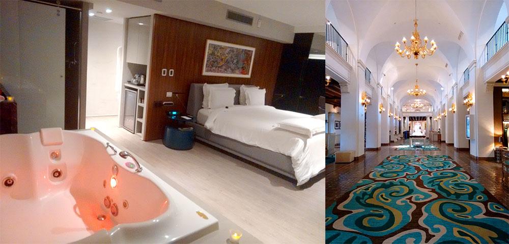 Panorama do Turismo LGBT: Hotel ou resort, luxo ou budget - Foto: Clovis Casemiro
