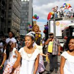 A Parada LGBT São Paulo trouxe diferentes manifestações culturais esse ano