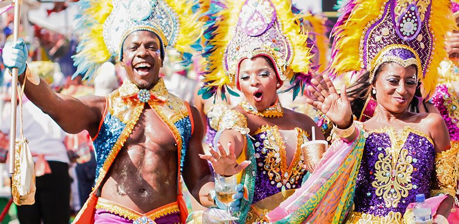 KLM dá desconto em passagem aérea para destinos gay friendly, como Curaçao, no Caribe - Foto: KLM/Divulgação
