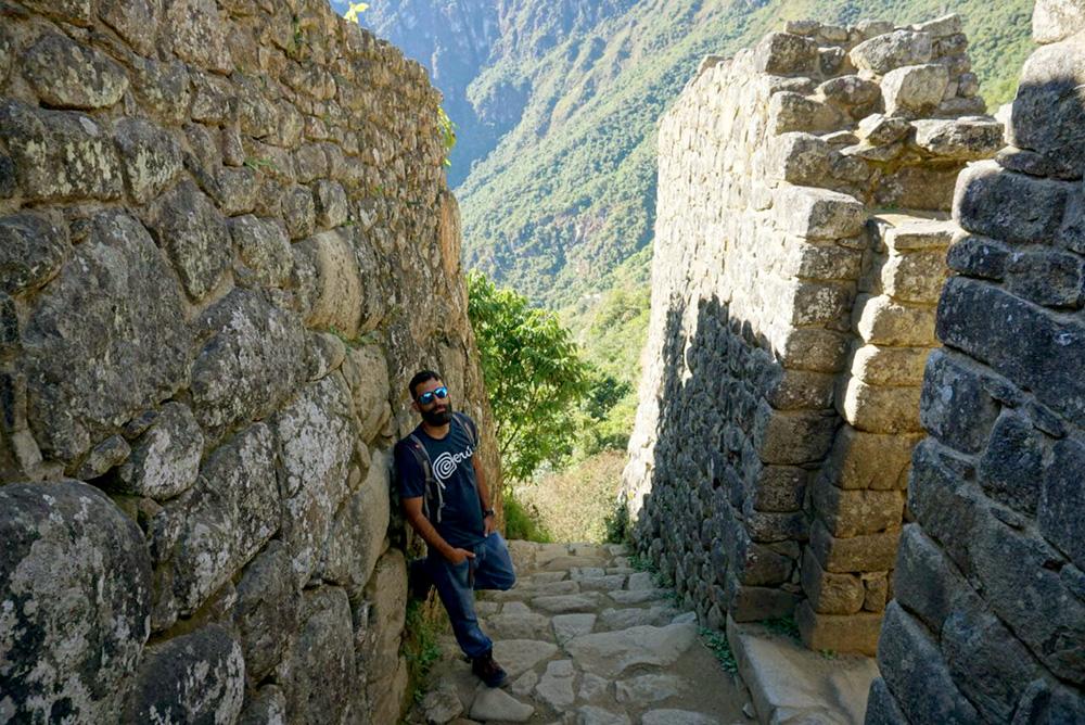 Como chegar a Machu Picchu: entre as paredes da cidade perdida dos Incas - Foto: Jeff Slaid