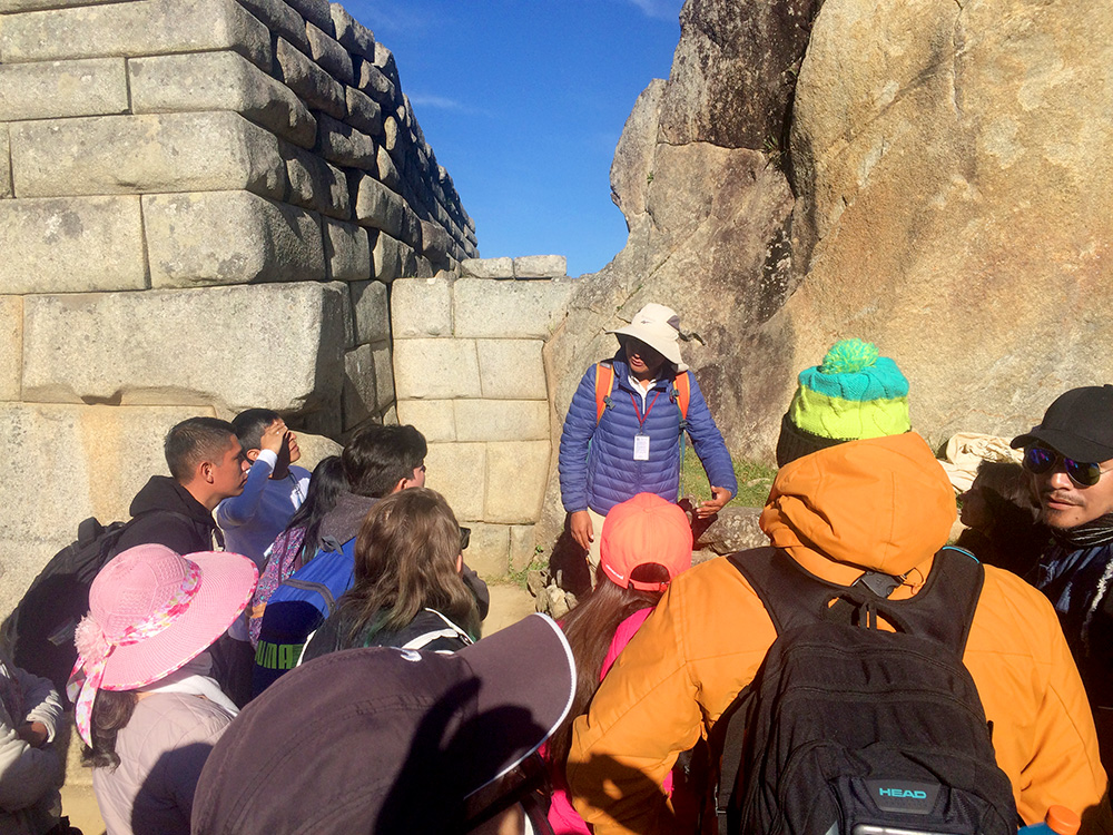 Como chegar a Machu Picchu: o guia local - Foto: Jeff Slaid