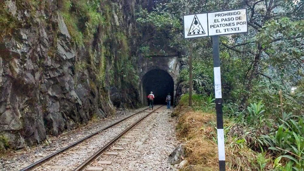 Como chegar a Machu Picchu: fim da linha? - Foto: Jeff Slaid