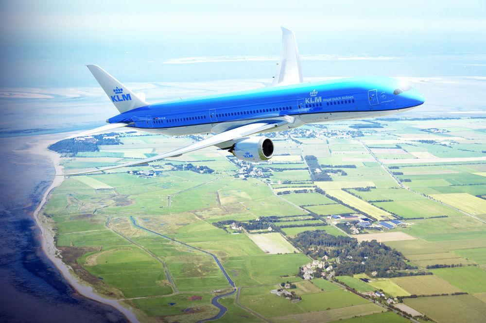 Fortaleza terá voos diretos pra Amsterdam e Paris, com KLM e Joon - Foto: Divulgação