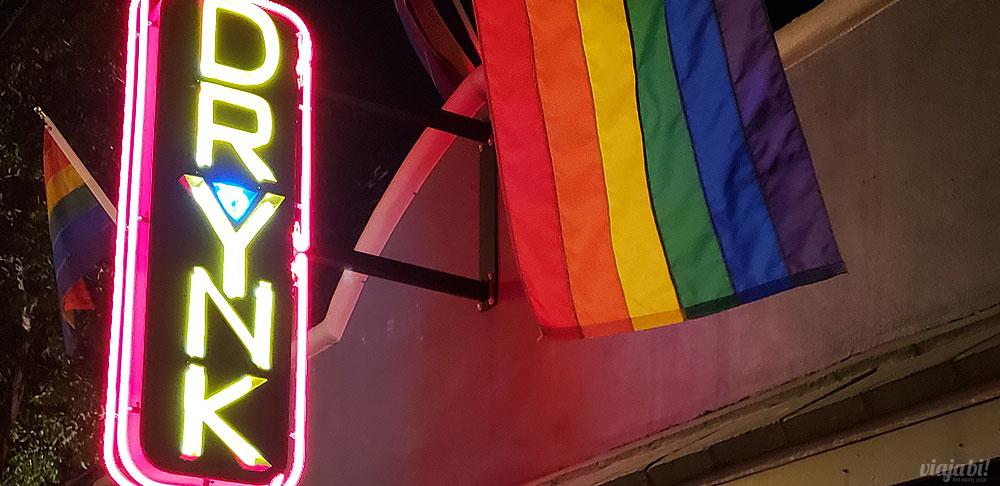 Bar gay em Fort Lauderdale: DrYnk