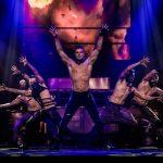 Shows gays em Las Vegas: Aussie Heat