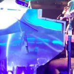 Enigma, um dos shows residentes de Lady Gaga em Las Vegas